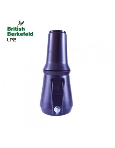 British Berkefeld LP2 Extreme Survival Outdoor Water