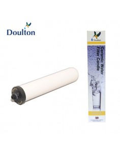 Doulton Supercarb filter element