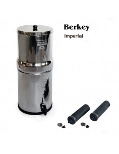Imperial Berkey Gravity Water Filter