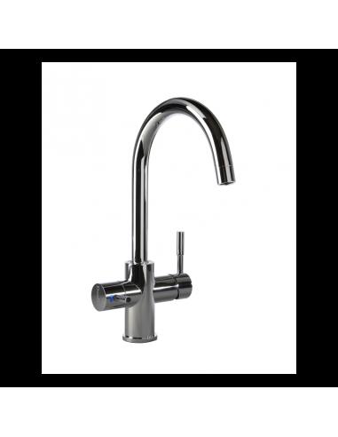 Doulton 3-way water filter faucet