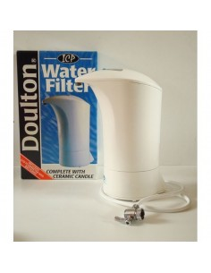 Doulton ICP Countertop Kitchen Water Filter