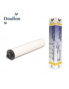 Doulton Supercarb SI Limescale filter