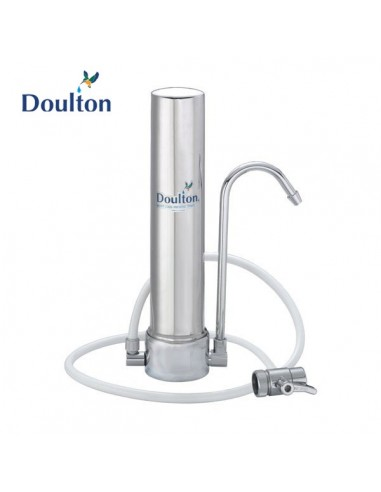 Doulton Hcs Anti Scale Countertop Water Filter