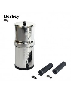 Big Berkey Outdoor Water Filter