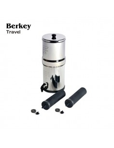 Travel Berkey Outdoor Water Filter