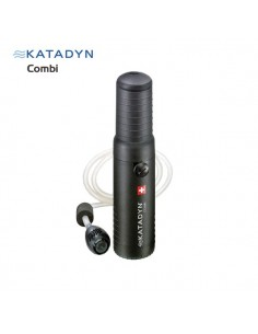 Katadyn Combi Outdoor Water Filter