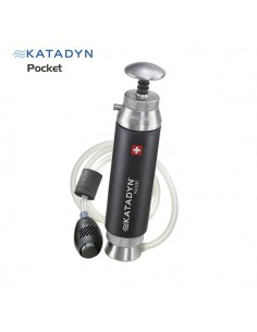 Katadyn Pocket Outdoor Waterfilter