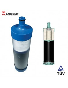 Carbonit Clario replacement filter