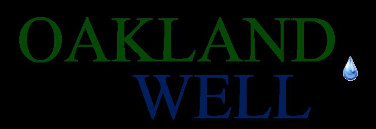 Oakland Well